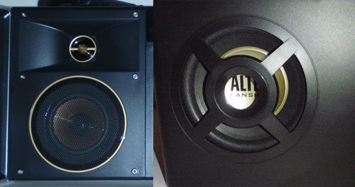 alteclansing mix speakers