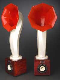 littlehornspeakers