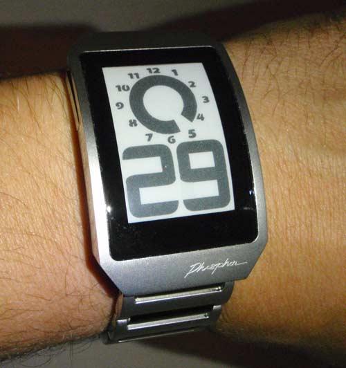 phosphor-wrist