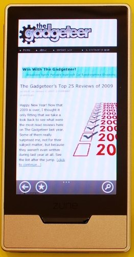 zune hd review 12
