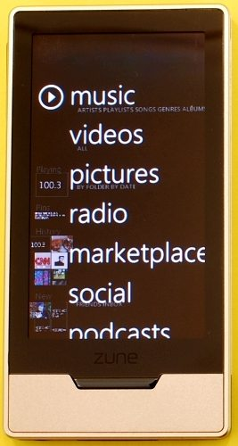 zune hd review 5
