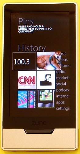 zune hd review 6