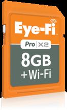 Eye Fi ProX2