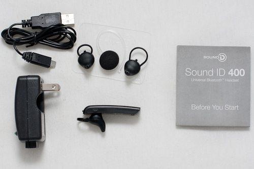 SoundID 400 2