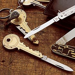 garrett-wade-keychain-pocket-knife
