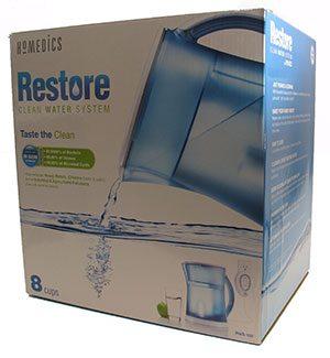 homedics restore 1