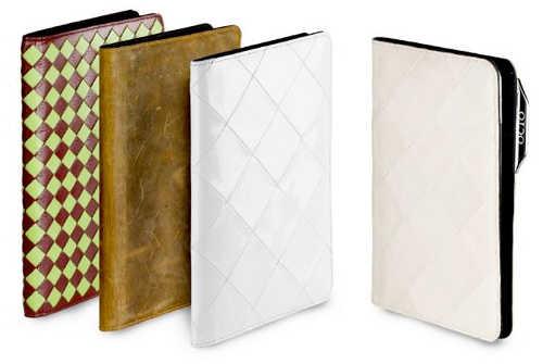 Kindle 2 Case: OCTOVO Kindle 2 Or DX EBook Reader Case Giveaway!