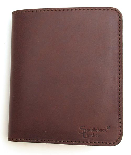 saddleback wallet 1