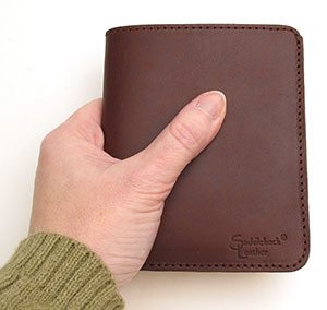 saddleback wallet 2