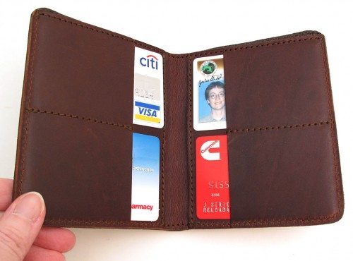 saddleback wallet 8