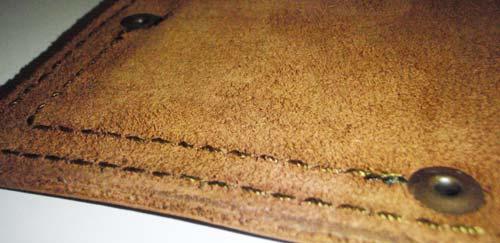 saddleback mousepad backquality