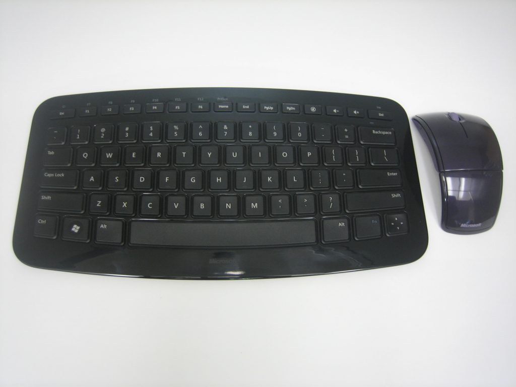 Microsoft-Arc keyboard-5