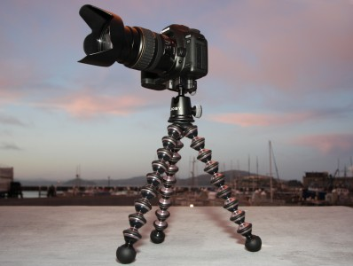 how to choose a gorillapod