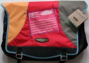 Keen Bag 1