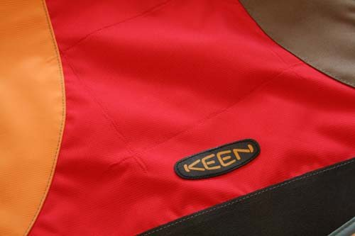 Keen Bag 9 sans patch