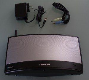 Tenqa InBox