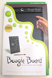 boogie board writing tablet costco