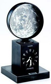 galilea moon phase clock