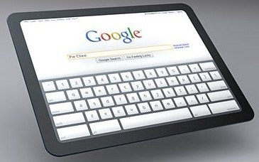 google tablet.top