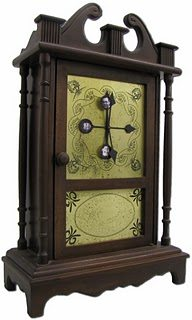 harry potter whereabouts clock