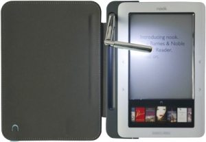 nook lighted cover
