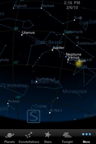 starmap pro app for iphone