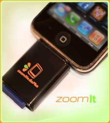 zoommedia zoomit
