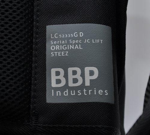 BBP Industrial logo
