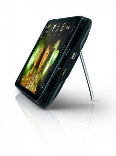 HTC EVO GHL Stand