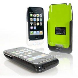 MiLi iPhone