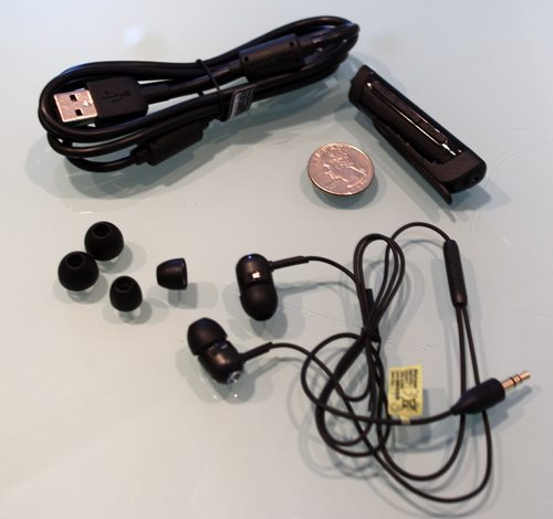 Sony Ericsson Mw600 Hi Fi Wireless Headset Review The Gadgeteer