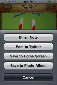 bugme iphone 7