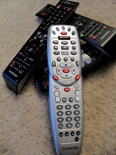 chan remotes