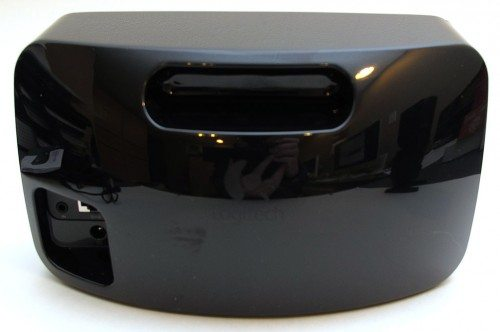 logitech squeezebox radio 5