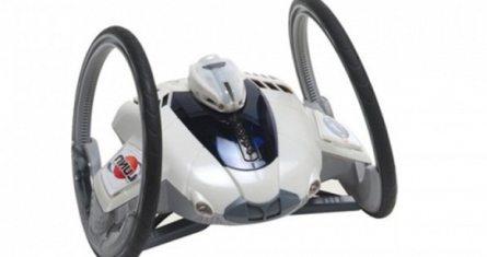 roboni i robotic gaming