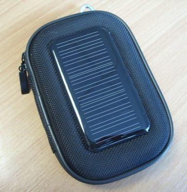 MobileFun SolarCase Review4