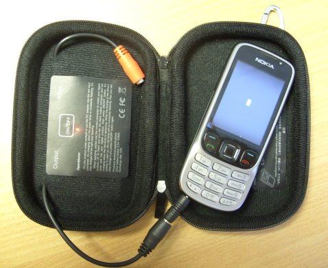 MobileFun SolarCase Review7