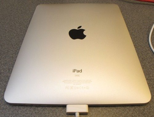 apple ipad 6