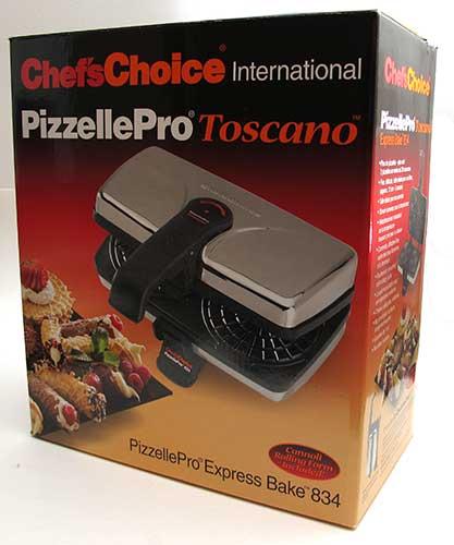 chefschoice pizzellepro 1