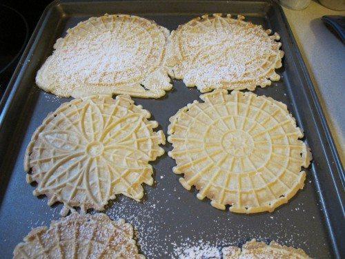 chefschoice pizzellepro 13