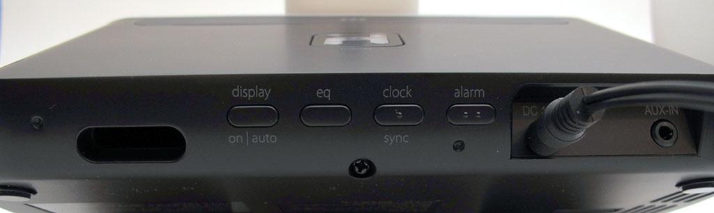 iHome iA5 App Enhanced Alarm Clock Review – The Gadgeteer