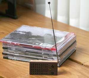 motz speaker