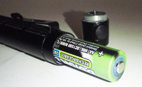 wl evolution pro rechargeable