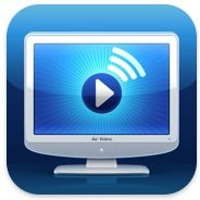 Air Video iCon
