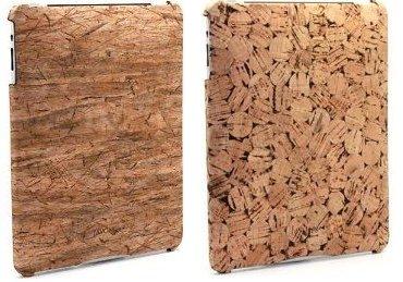 JAVOedge cork cases
