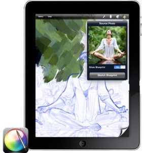 artists touch for ipad