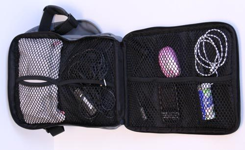 CODi Dispatch Vertical Laptop bag