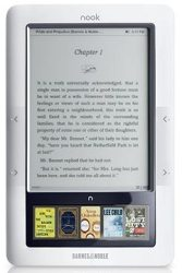 nook new pricing