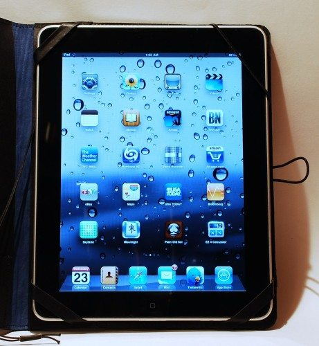 oberon design ipad case review 4