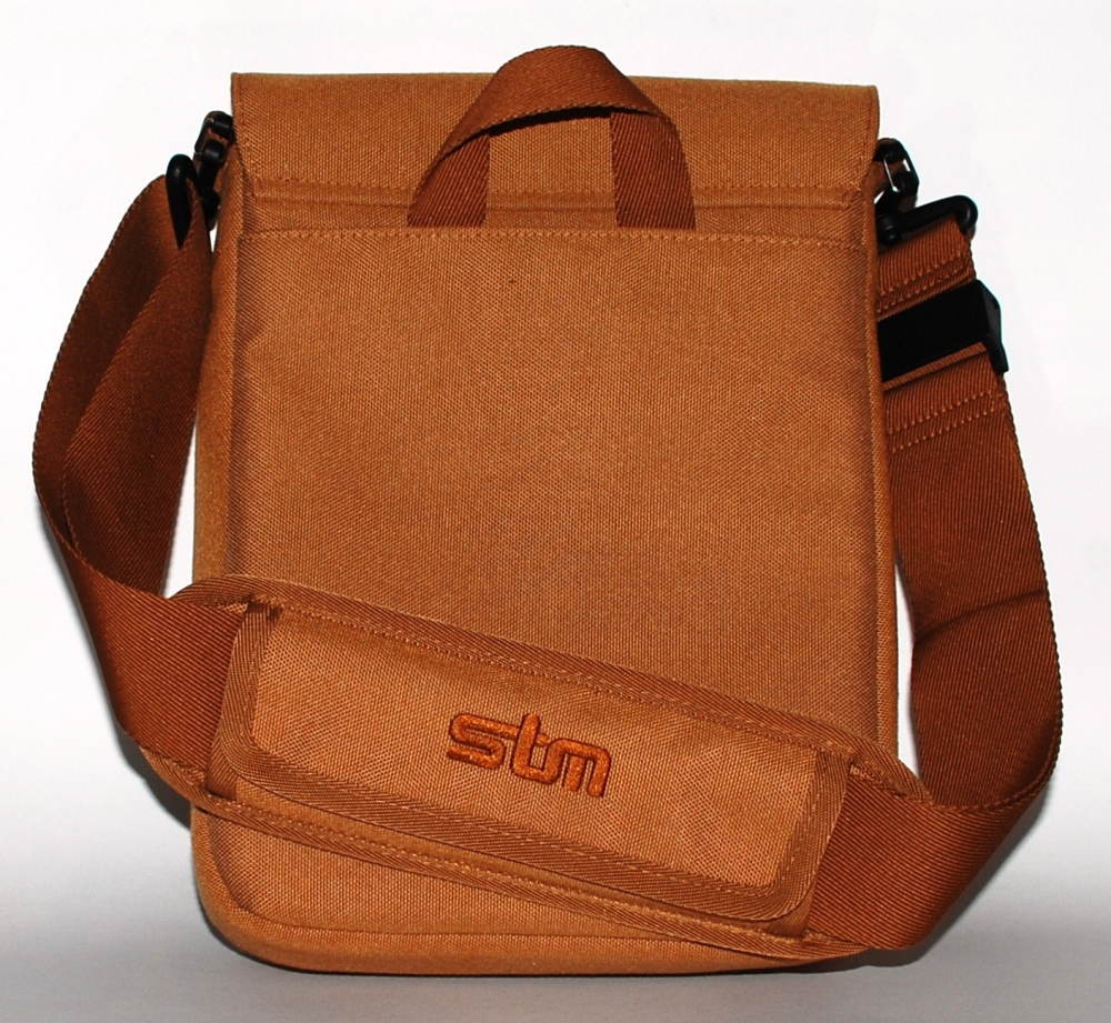 Stm Scout Laptop Shoulder Bag 113